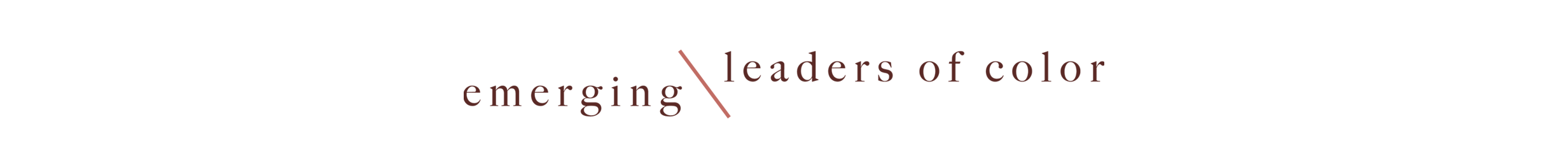 Arts Leaders of Color